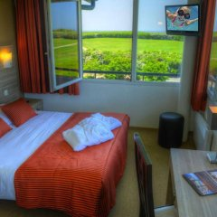 Hotel Les Terrasses D Atlanthal In Anglet France From 109