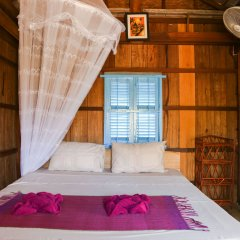Khmer House Bungalow In Kep Cambodia From 14 Photos