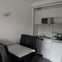 Hotel Residence Anglet Biarritz Parme In Anglet France