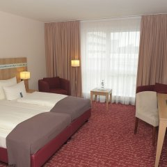 Welcome Hotel Darmstadt In Darmstadt Germany From 109