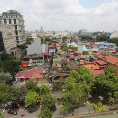 Lenid Hotel Tho Nhuom In Hanoi Vietnam From 59 Photos