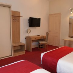 Inter Hotel Bristol In Aix Les Bains France From 90