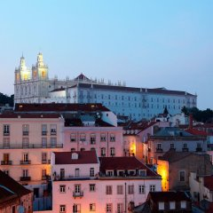 The 8 Downtown Suites In Lisbon Portugal From 124 Photos