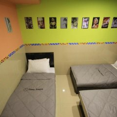 Timehouse Hong Kong Hostel Group In Hong Kong China From 34