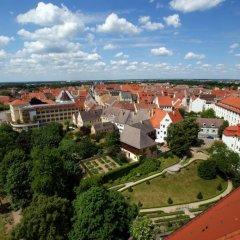 Hotel Torgauer Brauhof In Torgau Germany From 87 Photos