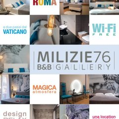 Milizie 76 Gallery In Rome Italy From 119 Photos Reviews