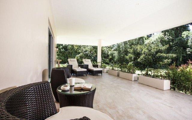 Baan Maenam Villa No 3 3 Beds In Koh Samui Thailand From