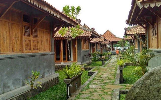 Pelemsewu Cottage Syariah In Sewon Indonesia From 62