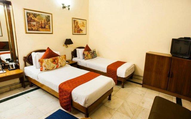 Hotel Alka Premier In New Delhi India From 26 Photos