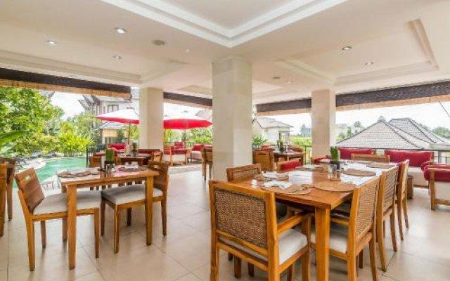 Zen Rooms Sriwedari Ubud 1 Bali Indonesia Zenhotels