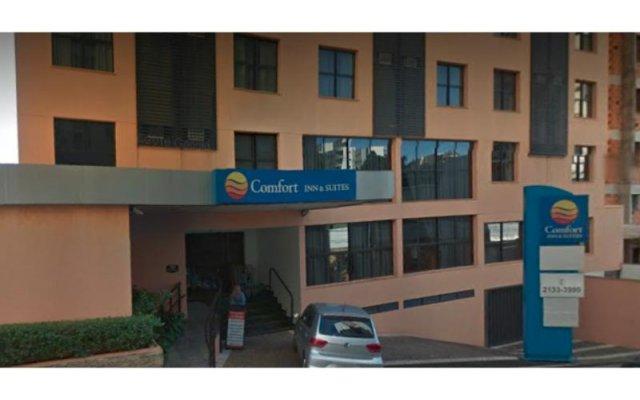 Comfort Inn Suites Ribeirao Preto In Ribeirao Preto