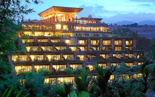 The Tang Hotel Qixian Mountain Hainan in Baoting, China from 97$, photos, reviews - zenhotels.com