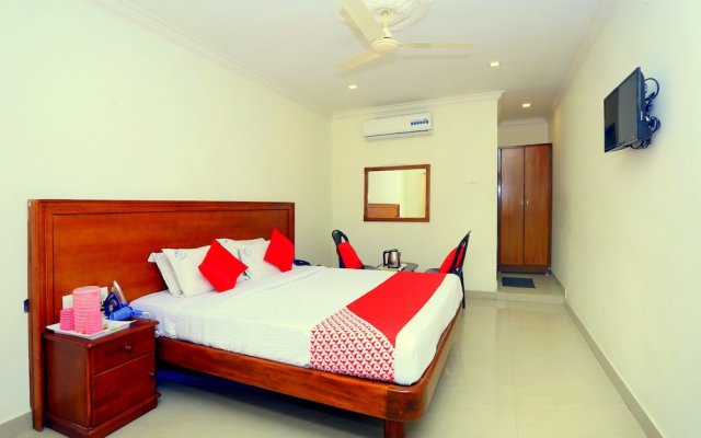 Hotel Nnp Grand In Rameshwaram India From 24 Photos
