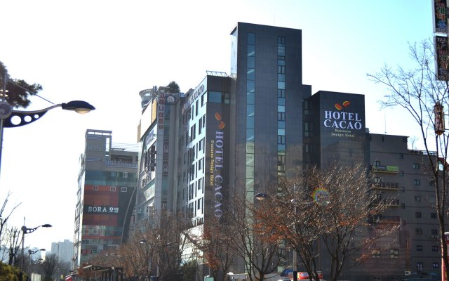 Hotel Cacao In Incheon South Korea From 58 Photos