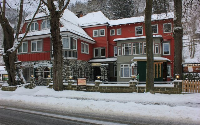Hotel Rathaus In Wildemann Germany From 95 Photos