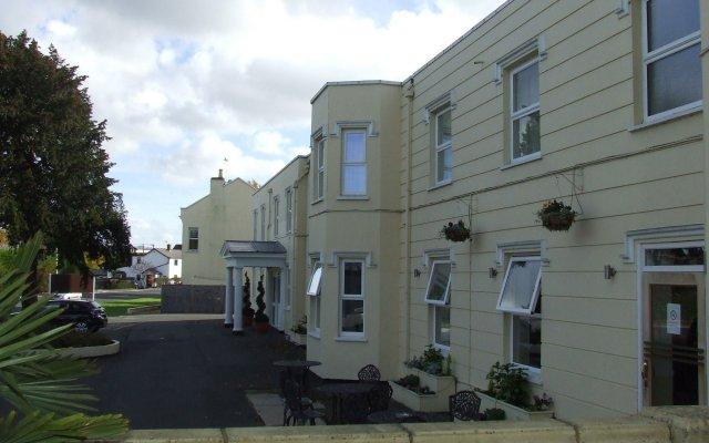 Best Western Plus Cheltenham Regency Hotel In Cheltenham