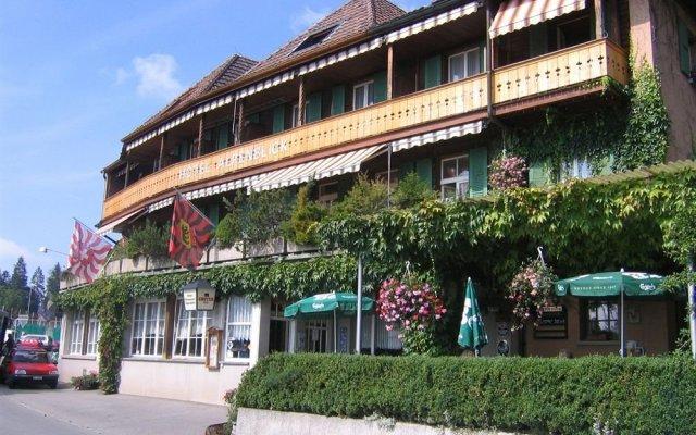 Hotel Alpenblick In Heiligenschwendi Switzerland From 216