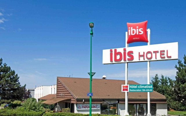 Ibis Moulins Sud In Moulins France From 72 Photos