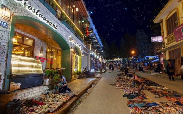 Sapa Centre Hotel In Sapa Vietnam From 34 Photos Reviews