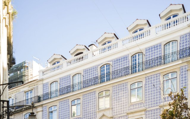 Lisbon Serviced Apartments Baixa Castelo In Lisbon Portugal