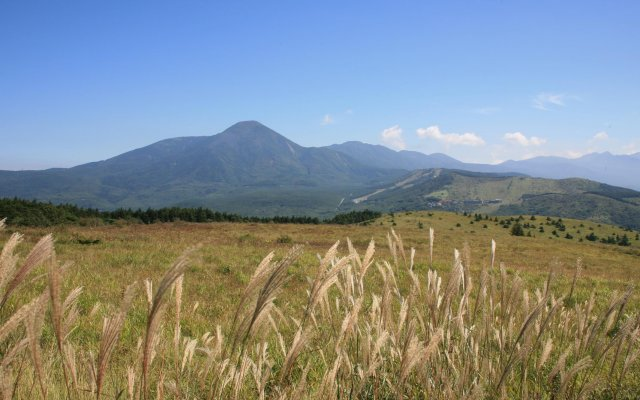 Resort Inn Monte Flora In Chino Japan From 225 Photos