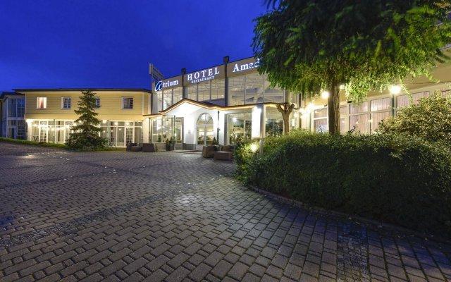 Atrium Hotel Amadeus In Osterfeld Germany From 89 Photos