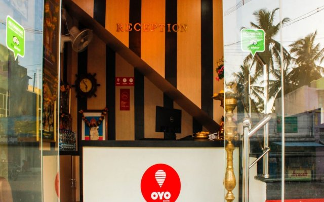 Oyo 5556 Hotel Nnp Grand In Rameshwaram India From 33