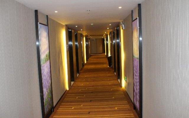 Lavande Hotel Changsha High Speed Rail Station Shu Mu Ling
