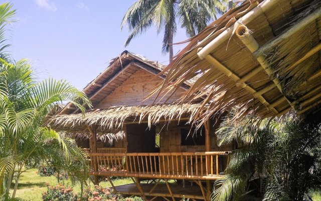 Samui Bamboo Garden Bungalows In Koh Samui Thailand From 56