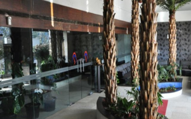Hotel Swagath Grand As Rao Nagar In Secunderabad India From