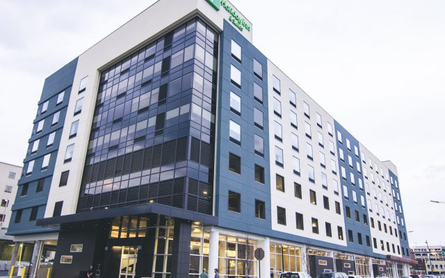 Holiday Inn Hotel Suites Chattanooga Downtown In