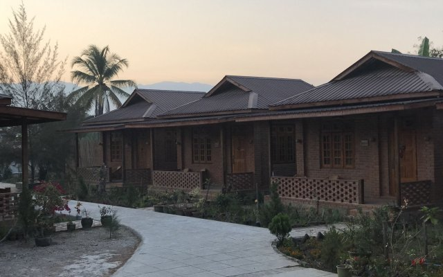 Trinity Family Inn In Heho Myanmar From 66 Photos
