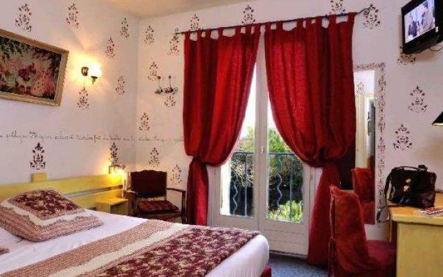 The Originals Hotel Du Parc Avignon Est Ex Inter Hotel