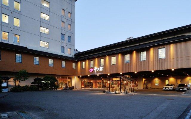 Akiu Onsen Hotel Hananoyu In Sendai Japan From 117 Photos