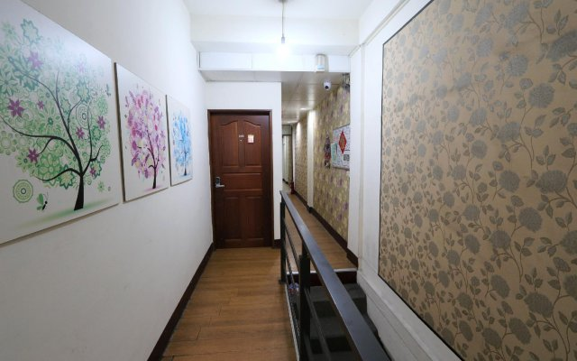 Fengjia Backers Hostel In Taichung Taiwan From 51 Photos