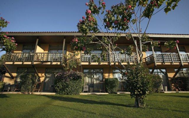 Gloria Golf Resort All Inclusive In Belek Turkey From 334