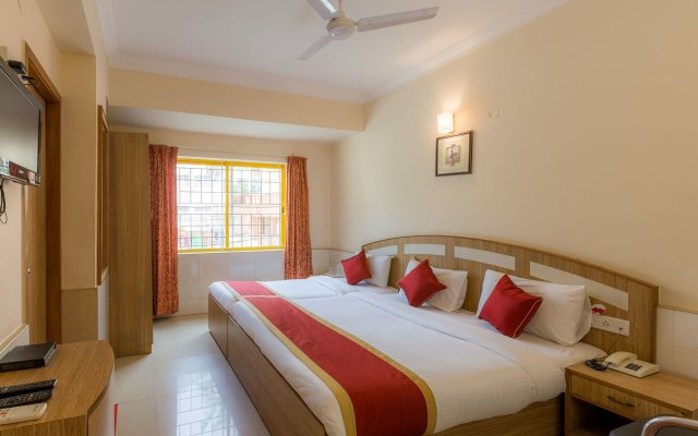 Oyo 9633 Hotel Srinidhi Residency In Bangalore India From