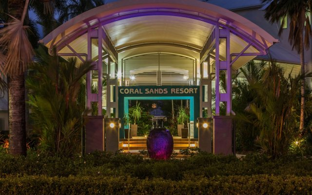 Coral Sands Resort In Cairns Australia From 164 Photos
