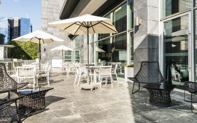 Hotel Ilunion Atrium In Madrid Spain From 102 Photos