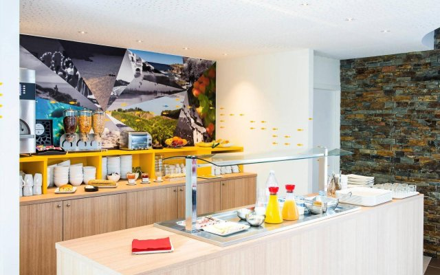 Ibis Styles Collioure Port Vendres In Port Vendres France
