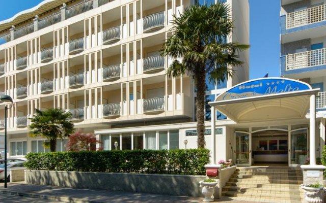 Hotel Croce Di Malta In Lignano Sabbiadoro Italy From 226