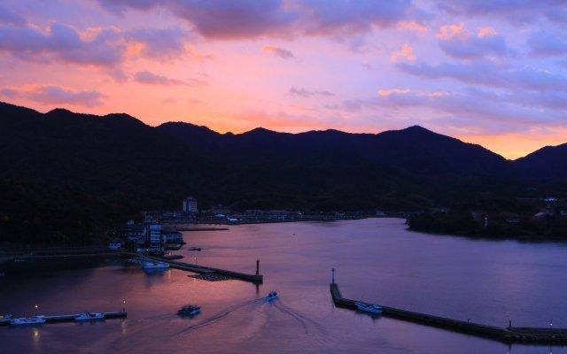 Hagi Kanko Hotel In Hagi Japan From 124 Photos Reviews