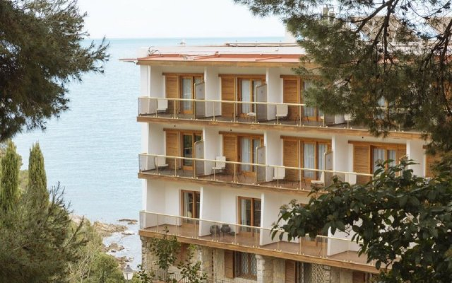 Hotel Santa Marta In Lloret De Mar Spain From 137 Photos