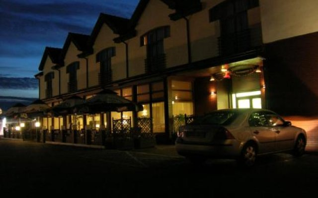 Hotel Sens In Dobra Poland From 73 Photos Reviews