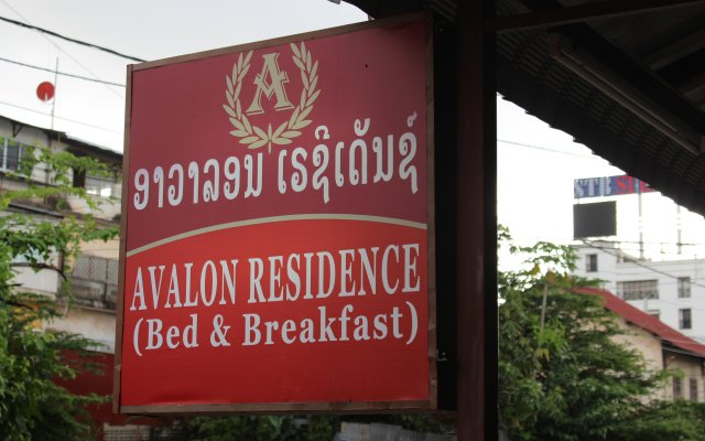 Avalon B B In Vientiane Laos From 22 Photos Reviews