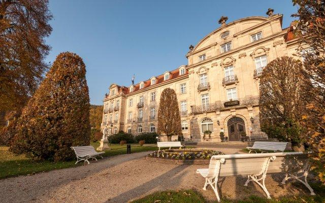 Dorint Resort Spa Bad Bruckenau In Bad Brueckenau Germany