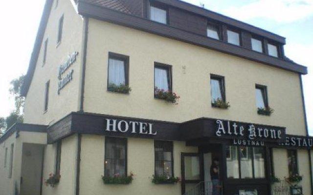 Hotel Alte Krone In Tuebingen Germany From 116 Photos
