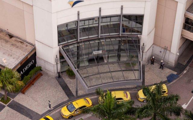 Ibis Rj Nova America Hotel In Rio De Janeiro Brazil From 57