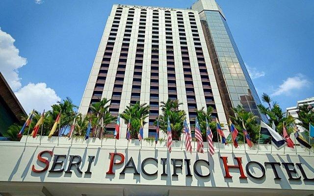 Seri Pacific Hotel Kuala Lumpur In Kuala Lumpur Malaysia