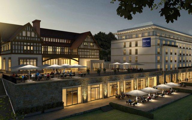 Dorint Hotel Frankfurt Oberursel In Oberursel Germany From